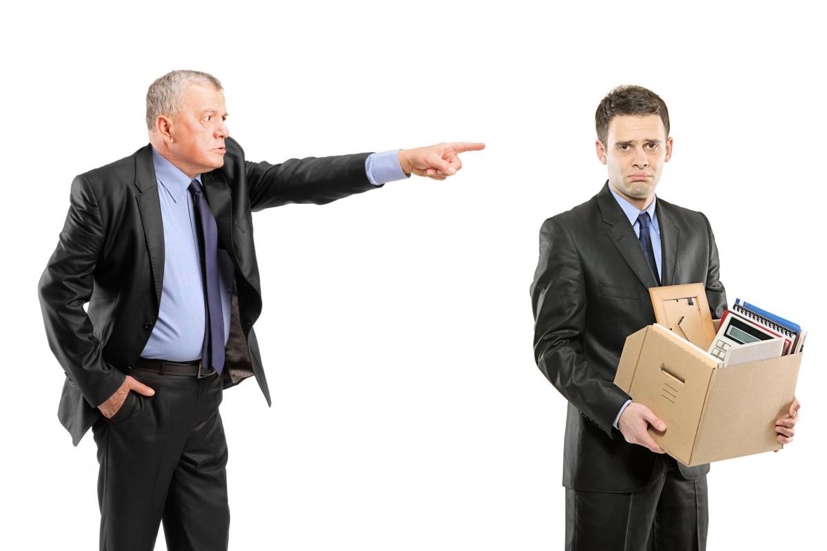 Nulidad de despido con motivo de acción previa del trabajador.